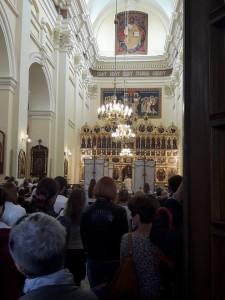 катедра в Перемишлі