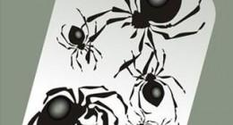 Павуки в банці