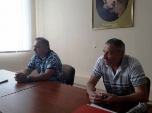 «Рада Старійшин» плідно попрацювала над Стратегією розвитку Трускавця