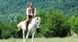 принц на білому коні