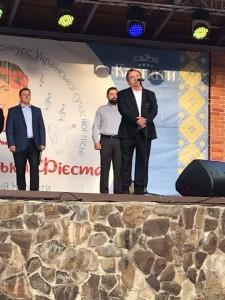 «Карпати»: 25 років успіху з Левом Грицаком