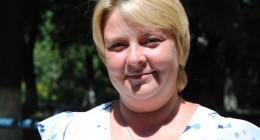 Марина Легенька