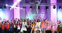 Запрошує ІV Міжнародний конкурс-фестиваль дитячого, юнацького та молодіжного мистецтва «Empire of arts»