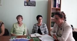 Бюро правової допомоги: два роки діяльності у Трускавці