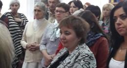 Бібліотекарі Трускавця відзначили професійне свято