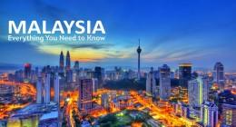 Барвиста Малайзія