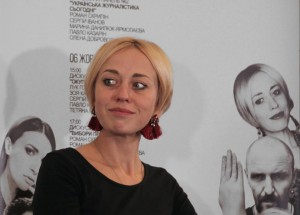 Олена Добровольська