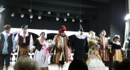 театр у Бориславі