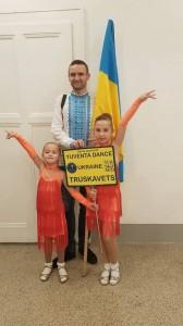 """Тріумф """"Ювенти Денс"""" у Празі та Львові"""