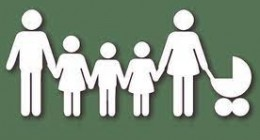 Цікаве про пільги для багатодітних сімей