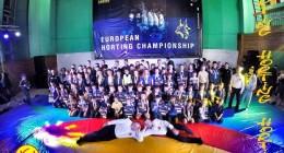 Чемпіонат Європи з хортингу відгримів у європейському Трускавці