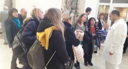 У Трускавці перебуває делегація журналістів з 4 країн Європи та Азії