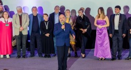 церемонія відкриття кінофестивалю