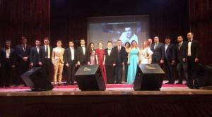Конкурс пам'яті Мусліма Магомаєва у Трускавці