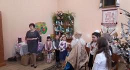 свято Миколая в селі Воля Якубова