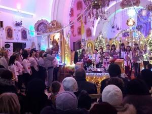 фестиваль хорів