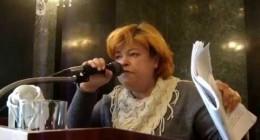 Лідія Надкернична