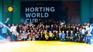 Кубок світу з хортингу у Трускавці відбувся і вдався