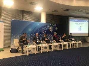 XII Форум Україна-Європа в Ряшеві відбувся за участю представників Трускавця