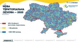 Представлено новий етап реформи децентралізації