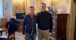 Роман Матис та Луїджі Де Моссі