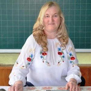 МАрія Михайлівна Дуб
