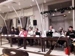 Трускавець та Борислав приймають міжнародні гірськолижні змагання