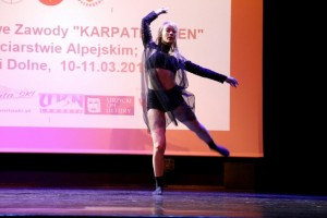 Міжнародні гірськолижні змагання «Karpatia OPEN» фінішували в Польщі