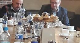 Ввечері – чай із мером, вранці – кава з головою ОДА