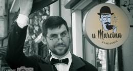 Марцін запрошує на каву та налисники
