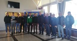 У Трускавці провели семінар для тренерів дитячо-юнацьких футбольних клубів