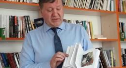 Зустріч з поетом Миколою Гриценком