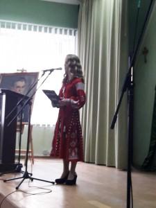 Анна Головей