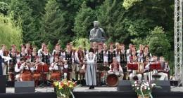 У Києві пройшов фестиваль «Країна Франкіана»