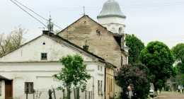 Нижанковичі: містечко на краю України