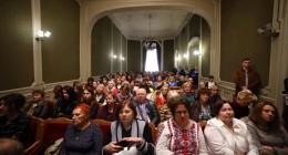 У Львові відбулась Всеукраїнська тренінг-програма для лікарів «Мистецтво лікування»