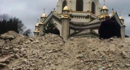 Офіційне повідомлення церковної влади щодо подій, які сталися у храмі УГКЦ у Славську