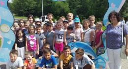 Дельфінарій зробив подарунок для понад 200 потребуючих дітей