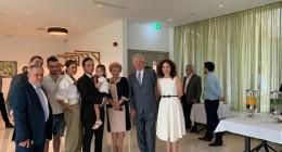 На Кіпрі підписано угоду про співпрацю між клінікою Козявкіна та оздоровчо-реабілітаційним комплексом «Eden Resort»
