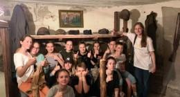 У Трускавці стартував англомовний табір «Tutor Camp»