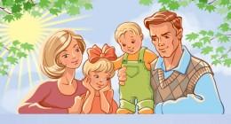 Про батьків-вихователів, їхні права та обов'язки