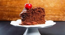 вишенька на торті