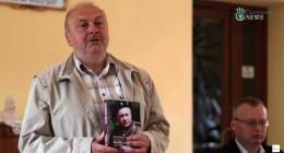«Про Батька, Учителя, Провідника»: в Дрогобичі презентували книгу спогадів про Василя Іванишина