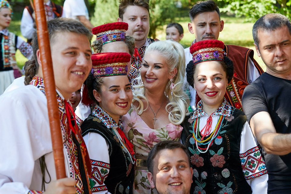 """День народження ГКК """"Карпати"""" 1 липня 2019 р. (фоторепортаж)"""